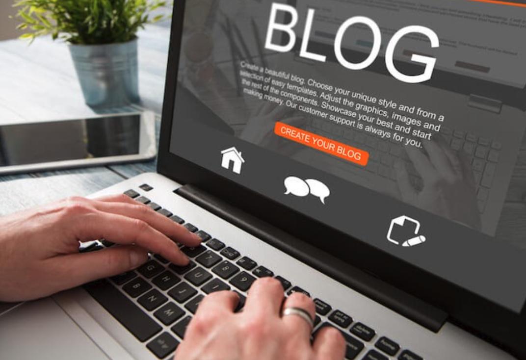 why your business website needs a blog   blog website